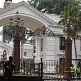 Tribunal Supremo imputa a otros cuatro diputados venezolanos por fallida rebelión militar