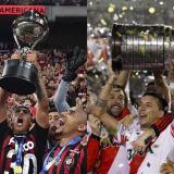 Conmebol anuncia horarios de los partidos de la Recopa Sudamericana