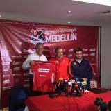 Alexis Mendoza es nuevo técnico de Independiente Medellín