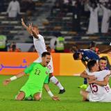Catar, rival de Colombia, se preparará en EEUU antes de la Copa América