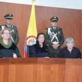 """""""Tomaremos decisiones sin presión y autonomía"""": Corte Constitucional sobre visas a magistrados"""