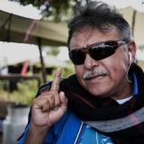 Santrich se queda en Colombia y en libertad
