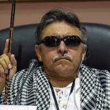Decisión de negar extradición de Santrich es lamentable: Embajada de EEUU