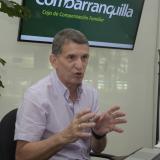 Ernesto Herrera Díazgranados