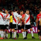 Paranaense sorprende a River y toma ventaja en la Recopa Sudamericana