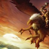 Hipogrifos, enanos y todas las criaturas de 'World of Warcraft' estarán como en los primeros días del juego.