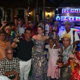 Carnaval celebró la tradición con la Noche de los Mejores