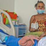 $27 mil millones, el costo por atender partos de venezolanas