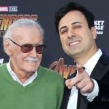 Detenido el exmánager de Stan Lee por abuso de debilidad hacia el magnate de Marvel