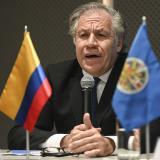 Almagro espera que Asamblea de la OEA proponga soluciones a crisis venezolana
