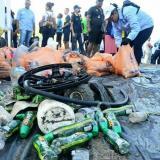 Polémica en Santa Marta por prohibición del plástico y el icopor