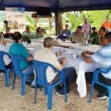 Gobierno reubicará 11 ETCR de los 24 que hay en el país