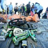 Demandan norma que prohíbe en Santa Marta el plástico e icopor de un solo uso