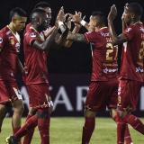 Rionegro llega con ventaja (3-2) a Avellaneda.