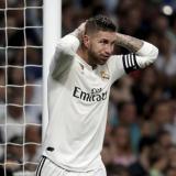 Sergio Ramos pide la carta de libertad al Real Madrid
