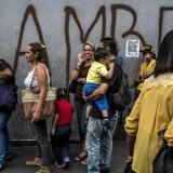 Venezuela cerró 2018 con inflación de 130.060%, según el Banco Central