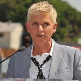 Ellen DeGeneres recuerda que su padrastro la tocó