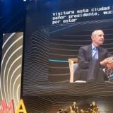 Obama dice en Bogotá que educación y diversidad son claves de éxito de países