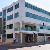 Sede de la gobernación de La Guajira.