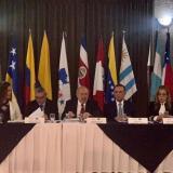 Senador Efraín Cepeda es elegido Primer Vicepresidente de la Organización Demócrata Cristiana de América