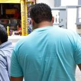 Capturan a hombre señalado de manejar Facebook de Digno Palomino