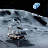 Nasa prepara el envío de material a la Luna en 2020