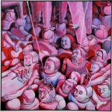 Omar Alonso o el espléndido contrapoder de la pintura figurativa
