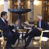 En video   Revelan la entrevista completa que Maduro intentó censurar