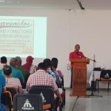 Educadores de Córdoba se van a paro para exigir recursos de gratuidad