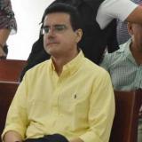 Ordenan detención domiciliaria a Ramsés Vargas