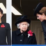 En video   Isabel II agradece a los aliados de la II Guerra Mundial