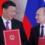 Putin y Xi rechazan intervención militar en Venezuela
