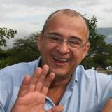 Jota Mario Valencia: el hombre que soñó con morir al lado del mar