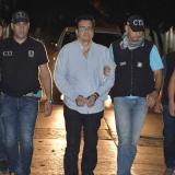 Ramsés Jonás Vargas Lamadrid, exrector de la UAC investigado por Fiscalía.