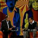 Reviva aquí algunas de las mejores entrevistas de Jota Mario Valencia
