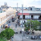 Retorna el estacionamiento en las calles de Sincelejo
