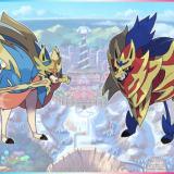 Pokémon se vivirá en la nueva región de Galar
