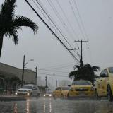 Lluvias en Atlántico podrían extenderse hasta la tarde de este viernes: Ideam