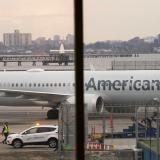 """American Airlines cancela """"por precaución"""" los vuelos del Boeing 737 MAX"""