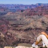 ¡Cuidado, selfis mortales! el Gran Cañón, una peligrosa maravilla natural