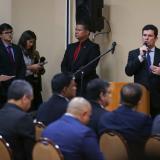 Filtraciones en Brasil ponen bajo sospechas a Lava Jato y Sergio Moro