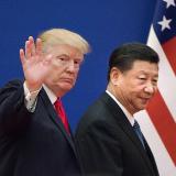 Trump lanza ultimátum al presidente chino
