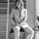 Lina Cantillo, la dama que viste  a los hombres
