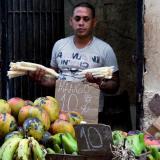 Los altos precios de los alimentos en Cuba no tienen freno ni reversa