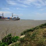 Dragado para el puerto será mediante urgencia manifiesta