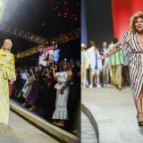 Cantillo y Tcherassi abrieron la ventana de la moda