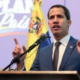 Guaidó pide a Colombia investigar presuntos hechos de corrupción de sus colaboradores