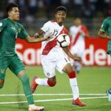 Perú y Bolivia juegan su futuro en la Copa América