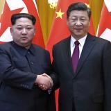 El presidente chino Xi Jinping viajará a Corea del Norte