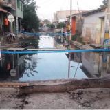 Investigan interventoría por rebosamientos en Lorica